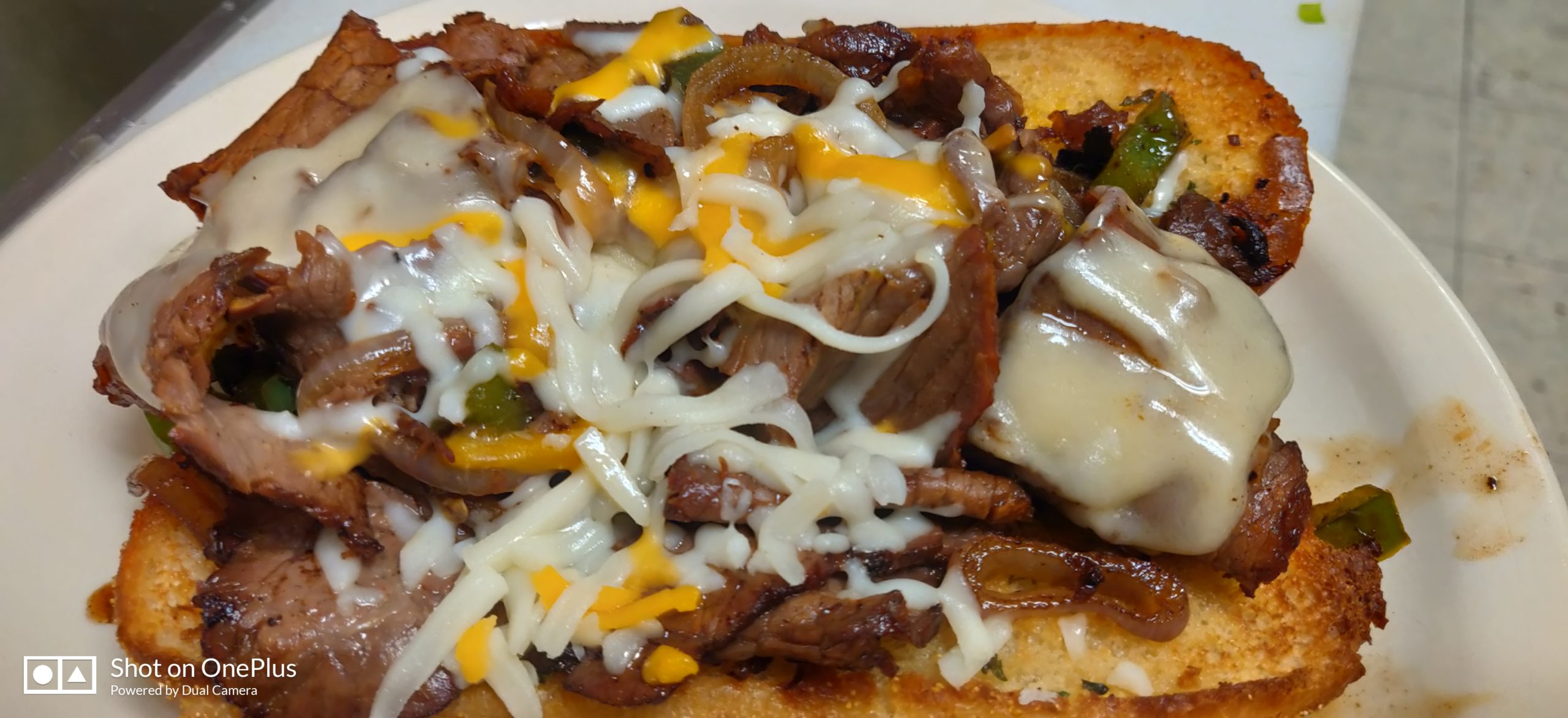 pibbs hot sandwich philly cheese steak cheese bellpeppers grilled red onions happy valley anderson olinda rd