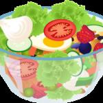 Salad Place Holder