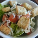 PIBBS House Salad